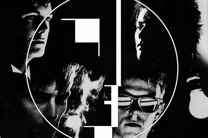Bauhaus in Brighton SOURCE's best goth bands and songs