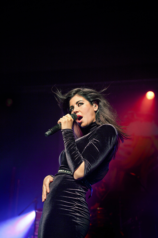 Live : Marina And The Diamonds - Brighton Source