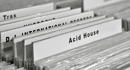 Vintage acid house parties brighton source for Acid house party