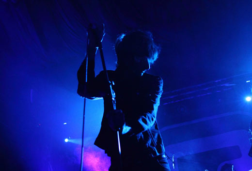 The Horrors in Brighton SOURCE at www.brightonsource.co.uk Brighton's best listings, music and culture magazine