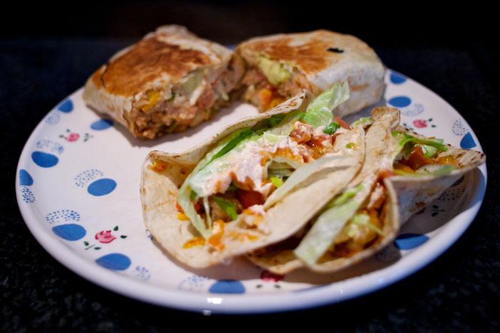 Carlito Burrito