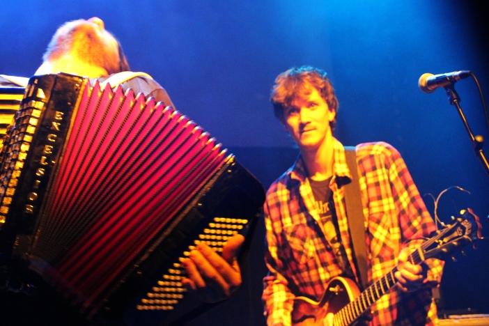 The Felice Brothers @ The Haunt, Brighton (16/8/12)