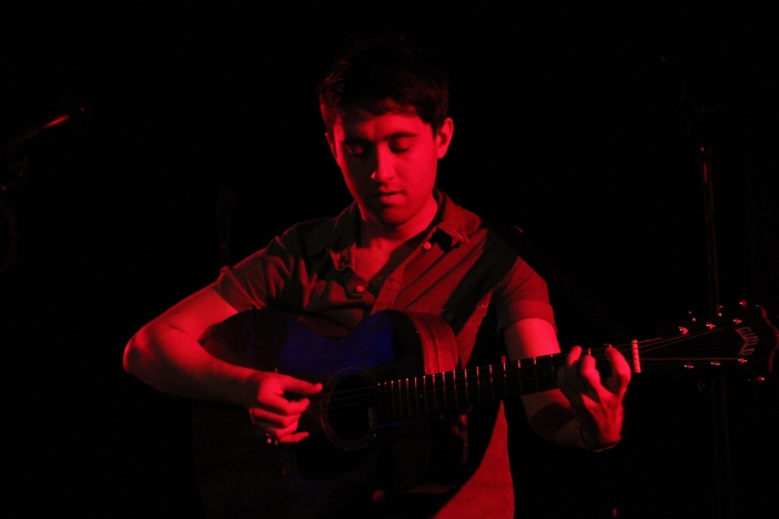 Villagers @ Old Market - Brighton Source
