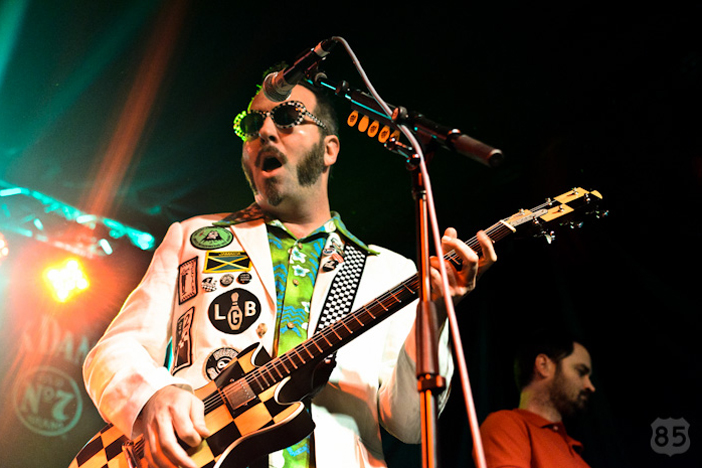 Reel big fish review brighton source for Reel big fish