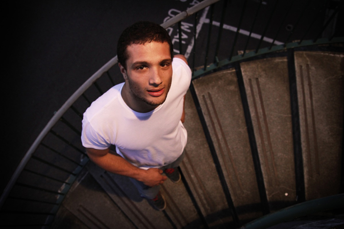 Cosmo Jarvis Review - Brighton Source