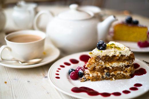 Brighton S Best Tea Amp Cake Brighton Source