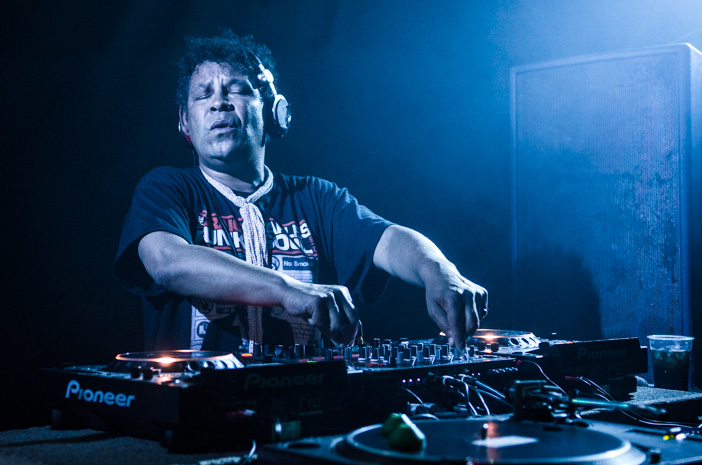 Craig Charles' Funk & Soul Club @ Concorde - Brighton Source