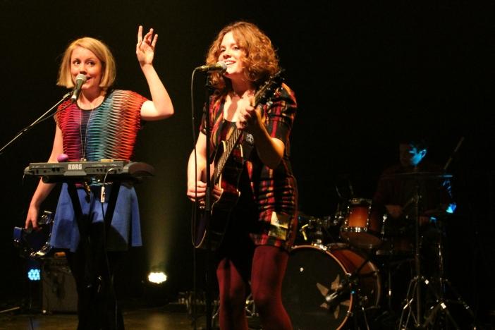 The Beautiful Word @ Dome Studio Theatre - Brighton Source