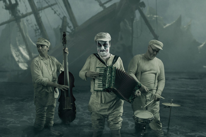 Tiger Lillies @ Brighton Dome - Brighton Source