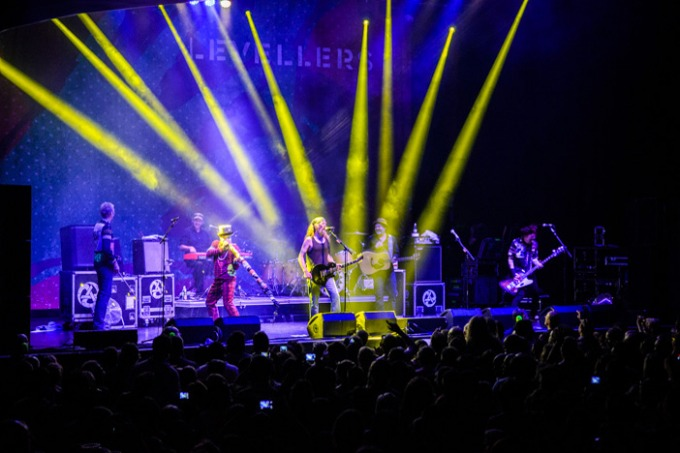 Levellers | Brighton Dome | Brighton Source