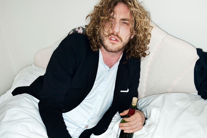 Seann Walsh in Brighton's best listings and entertainment magazine, Brighton SOURCE