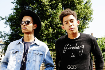 Rizzle Kicks pick their favourite records for Brighton SOURCE