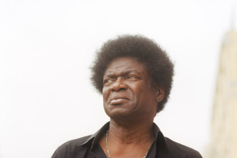 Charles Bradley | Brighton Source