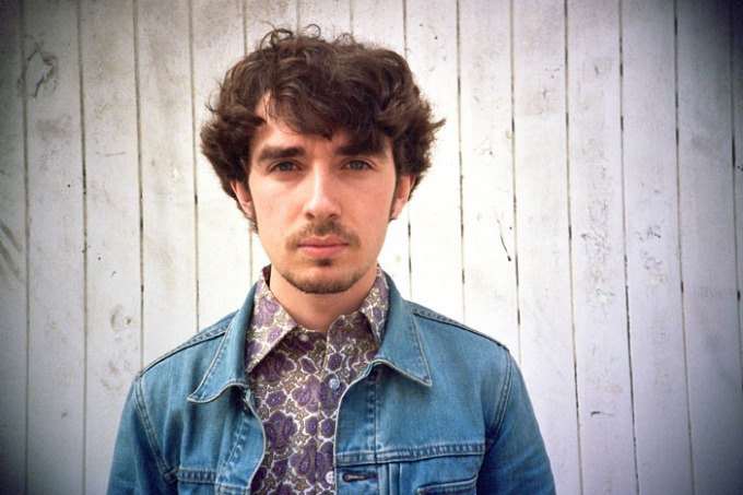 Charlie from Pretty Green in Brighton SOURCE Street Style