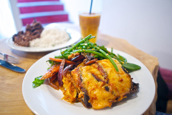 Foodillic, Brighton's healthy restaurant reviewed in Brighton SOURCE