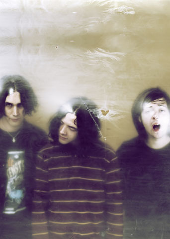 The Wytches in Brighton SOURCE