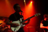 Albert Hammond Jr | Brighton Source