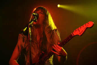 Deap Vally | Brighton Source
