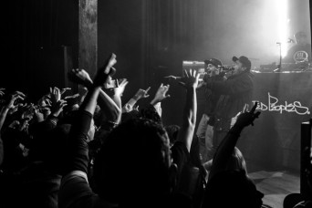 Dilated Peoples | Brighton Source