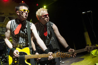 The Toy Dolls | Brighton Source