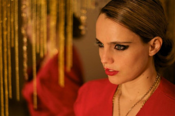 Anna Calvi | Brighton Source
