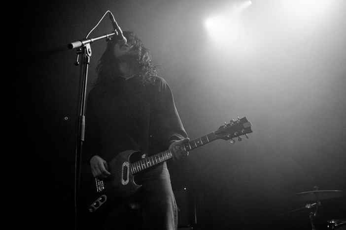 The Wytches @ DRILL Festival | Brighton Source