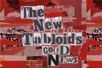 The New Tabloids |The Hope | Brighton Source