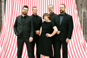 The Decemberists | Brighton Source