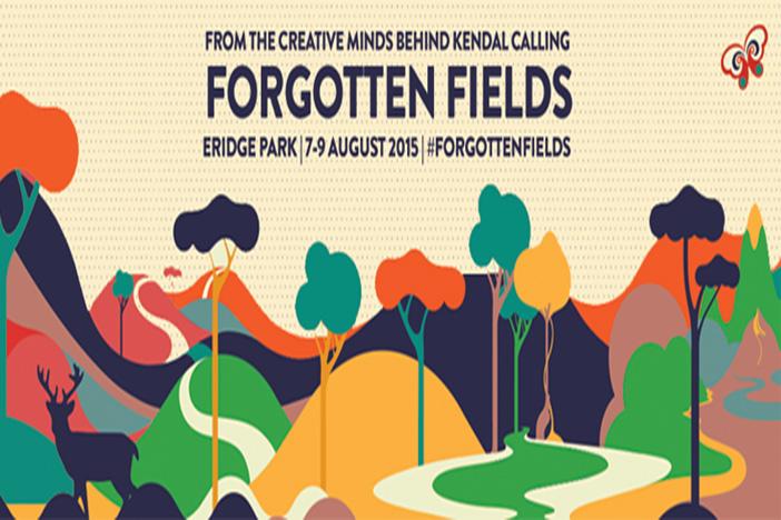 Forgotten Fields | Brighton Source | Mike Tudor