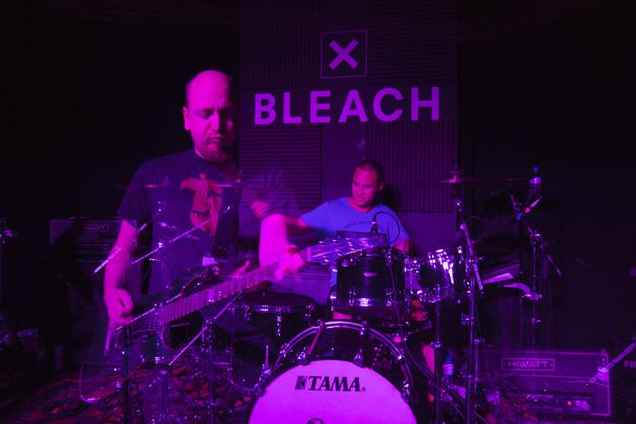 Jakob | Bleach | Brighton Source