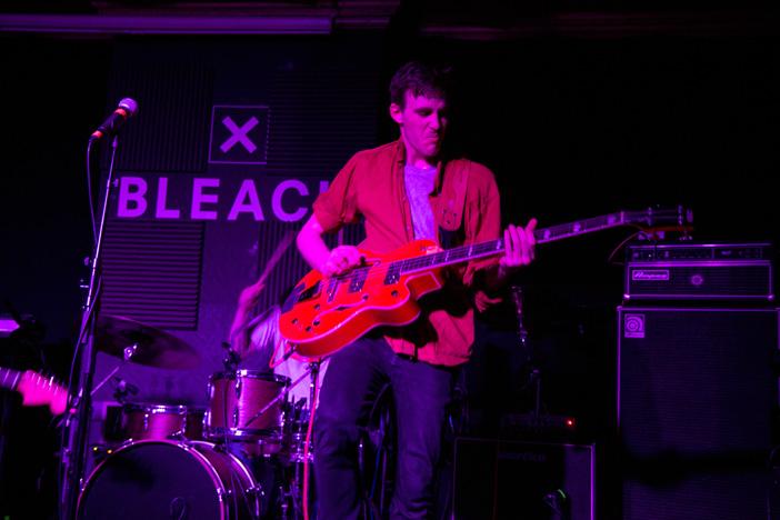 Wild Cat Strike | Bleach | Brighton Source