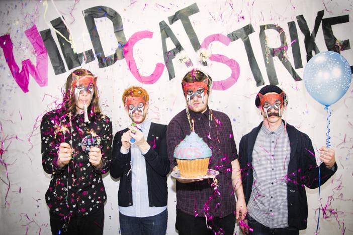 Wild Cat Strike | Brighton Source