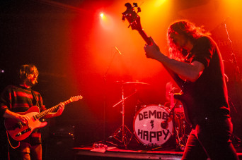 Demob Happy | The Haunt | Brighton Source