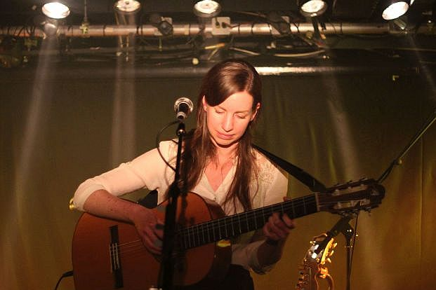 Kristin McClement