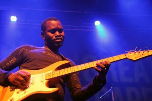 Saturday DomePavillionTheatre Songhoy Blues 01 -Jon Southcoasting brightonsource