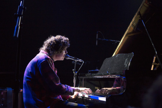 Tobias Jesso Jr 2 - The Great Escape - Brighton Source - Ashley Laurence - Time for Heroes Photography