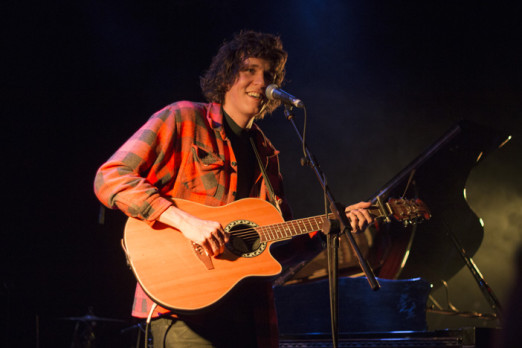 Tobias Jesso Jr - The Great Escape - Brighton Source - Ashley Laurence - Time for Heroes Photography