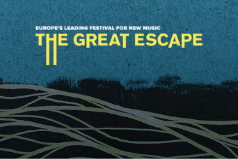 The Great Escape | Brighton Source