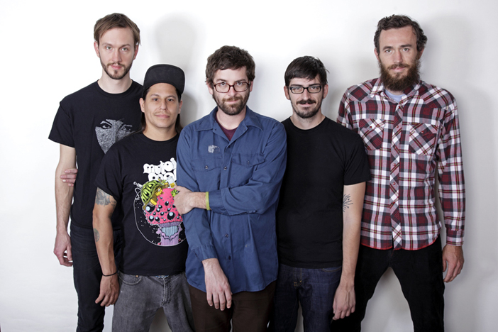 Andrew Jackson Jihad | Brighton Source
