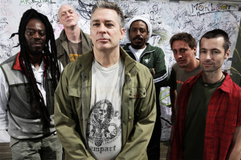 Dreadzone | Brighton Source