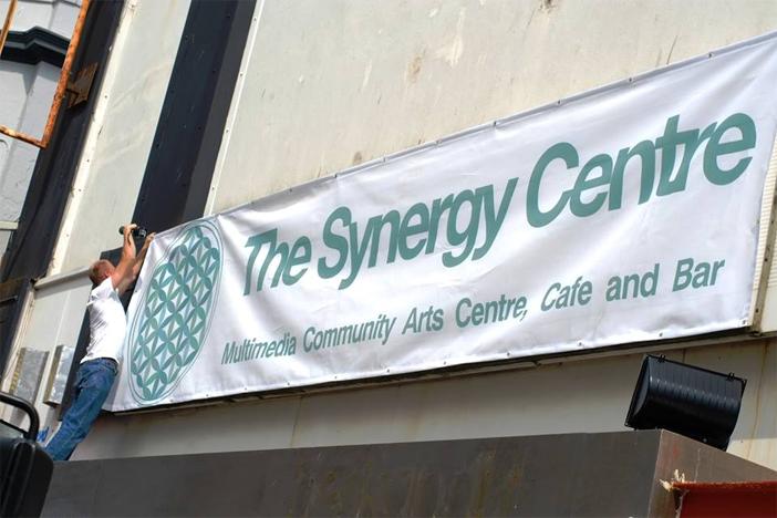 Synergy Centre | Brighton Source