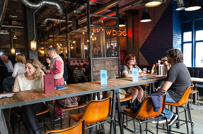 BrewDog | Brighton | Brighton Source