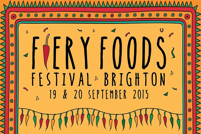 Fiery Foods Festival | Brighton | Brighton Source