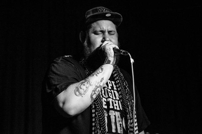 Rag N Bone Man | Brighton Source
