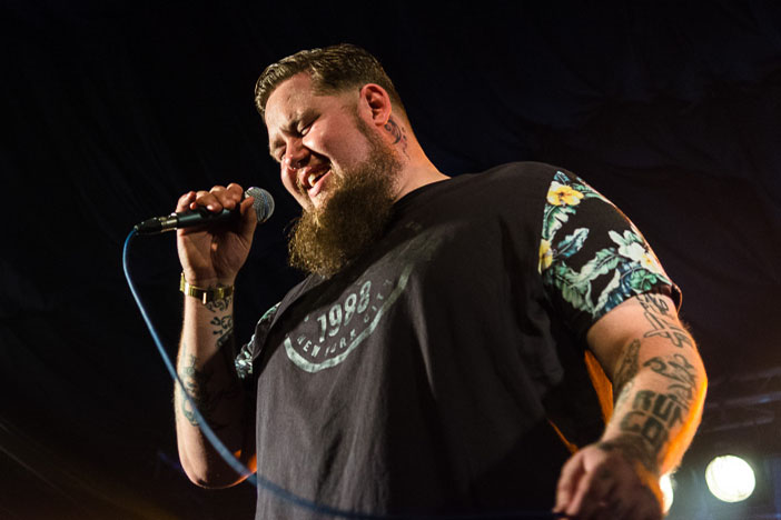 RagNBone Man | Concorde2 | Brighton Source