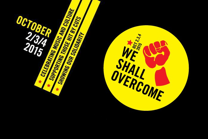 We Shall Overcome | Brighton Source