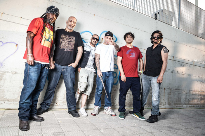Asian Dub Foundation | Brighton Dome | Brighton Source