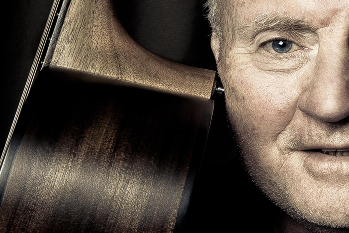 Christy Moore | Brighton Source