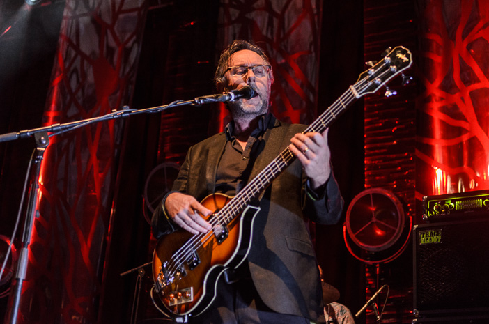 Richard Hawley | Brighton Dome | Brighton Source | Mike Tudor