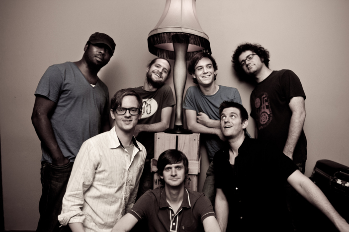 Snarky Puppy | Brighton Source